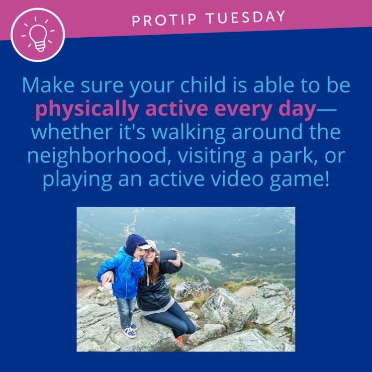 Protip Tuesday Templates